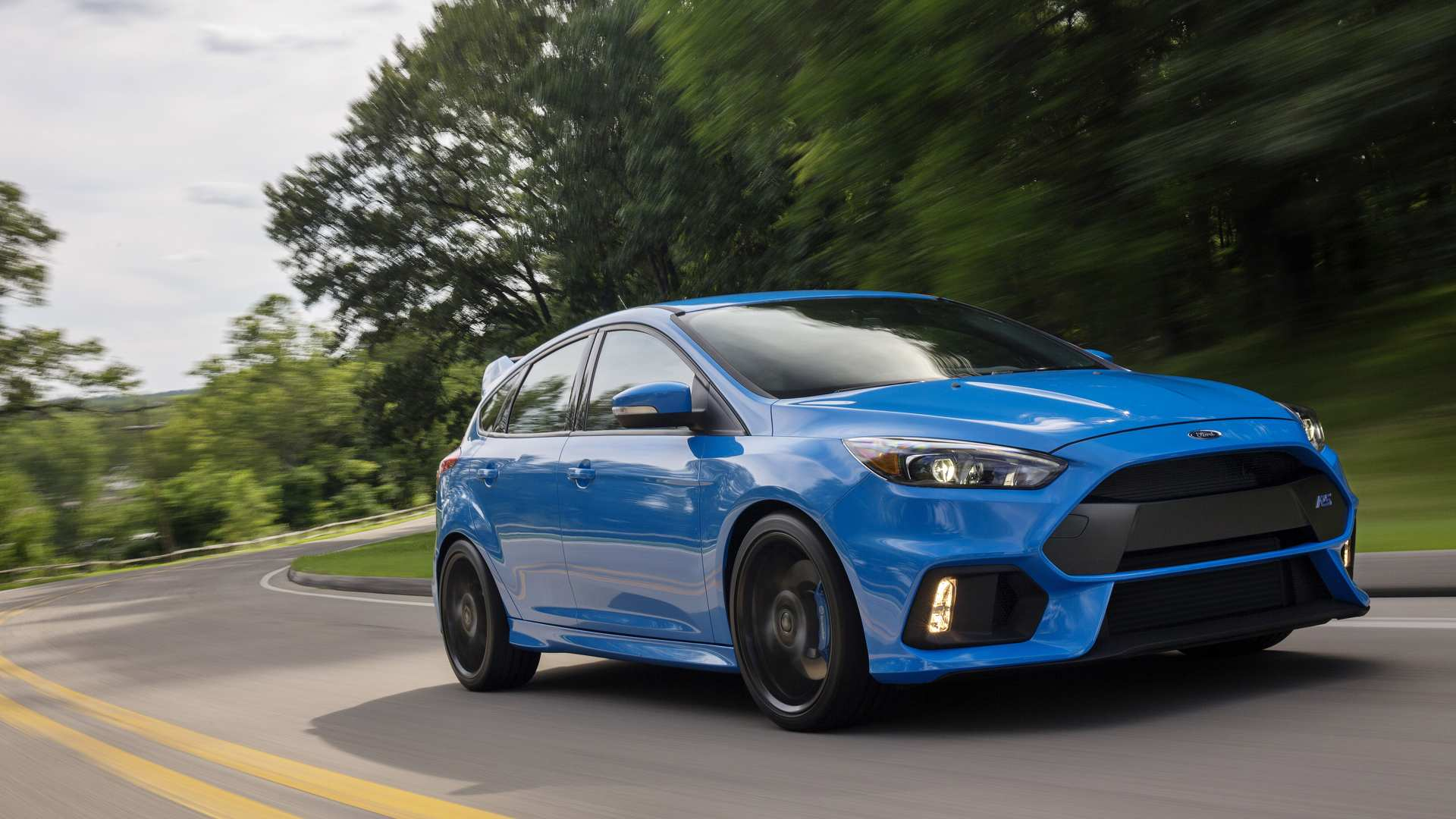 12 A 2019 Ford Focus RS Release Date And Concept