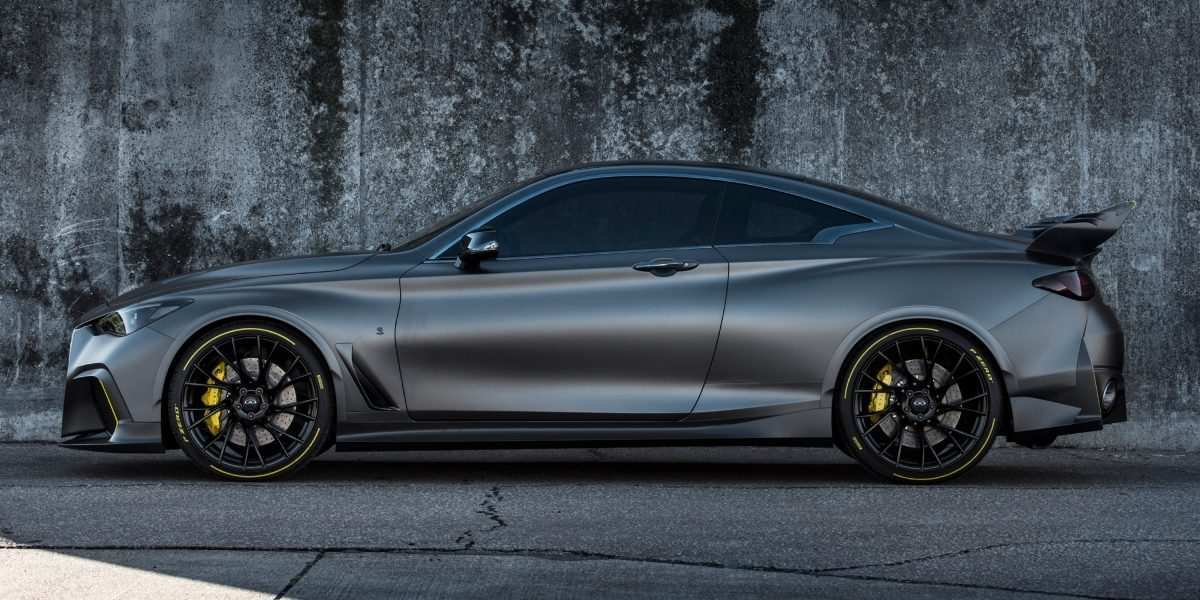 12 A 2019 Infiniti Q60 Black S Release Date And Concept