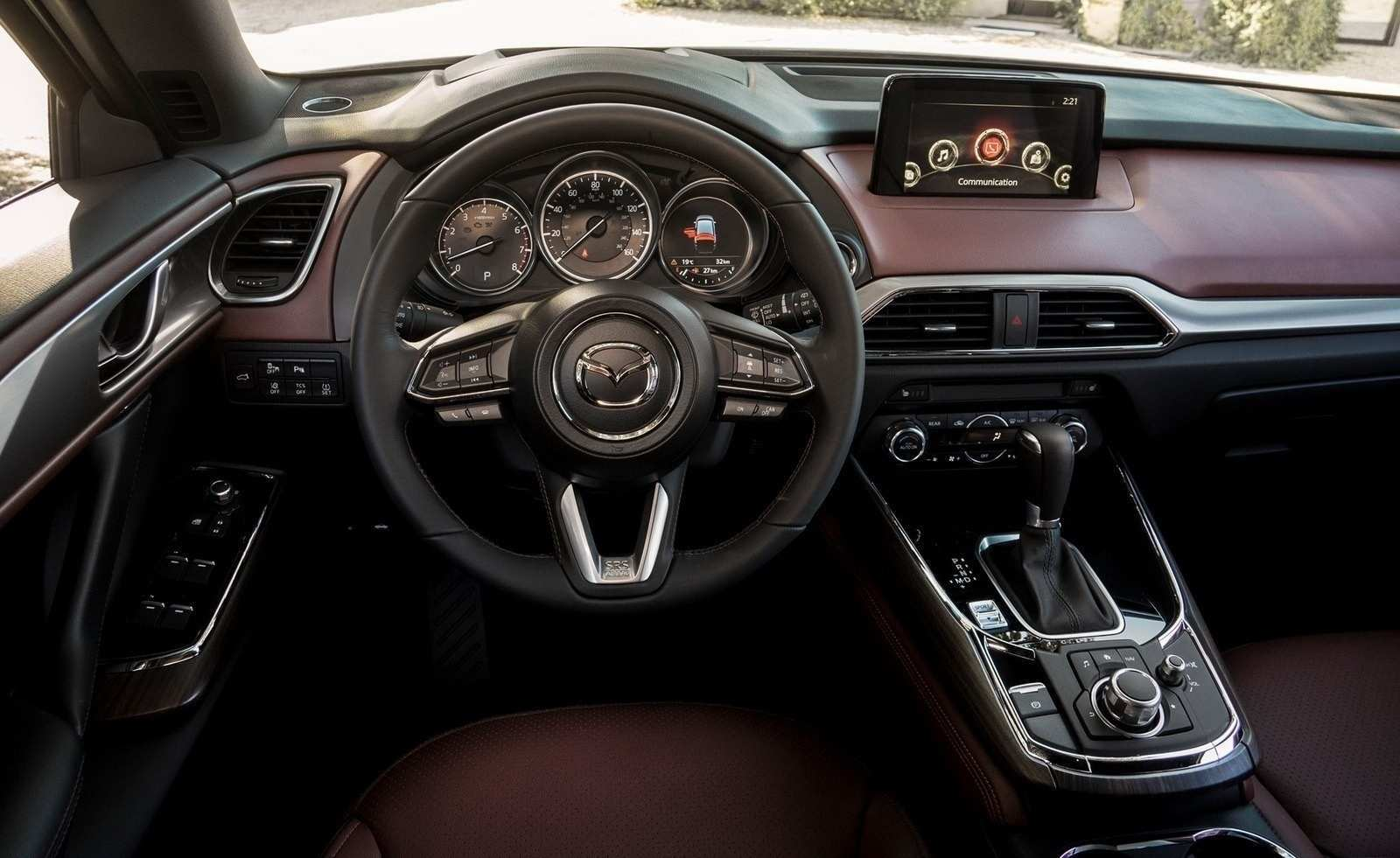 12 A 2019 Mazda Cx 7 New Review