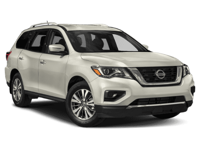 12 A 2019 Nissan Pathfinder Redesign And Concept