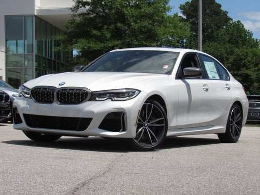 12 A 2020 BMW 3 Series Pricing