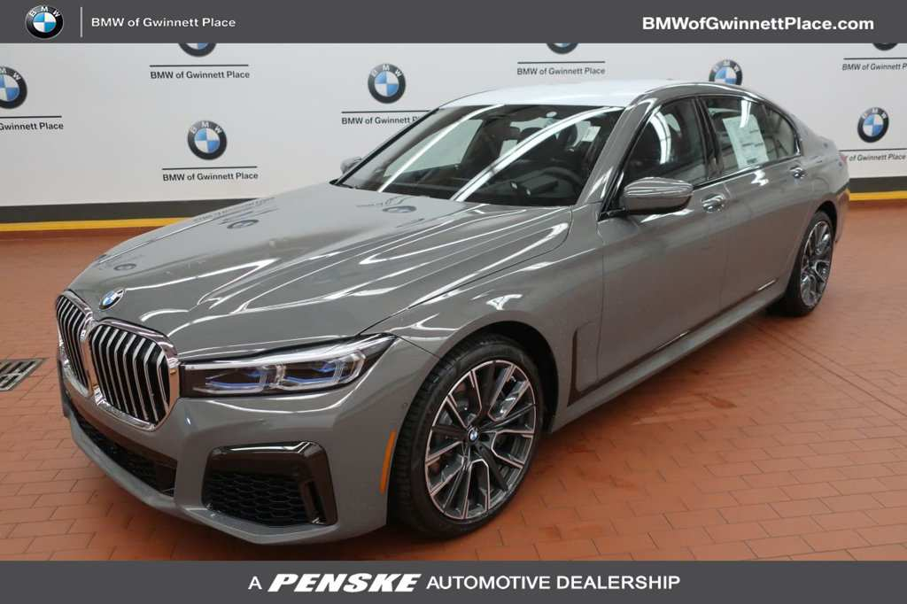 12 A 2020 BMW 750Li Xdrive Review And Release Date