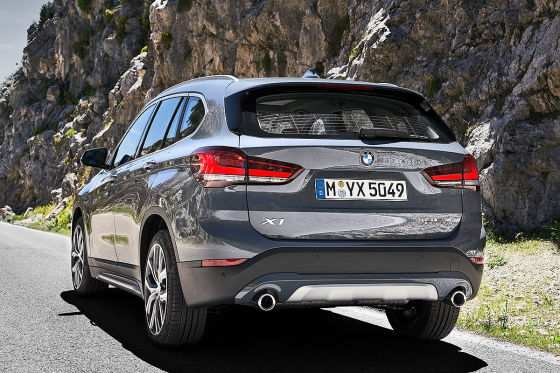 12 A 2020 BMW X1 Prices