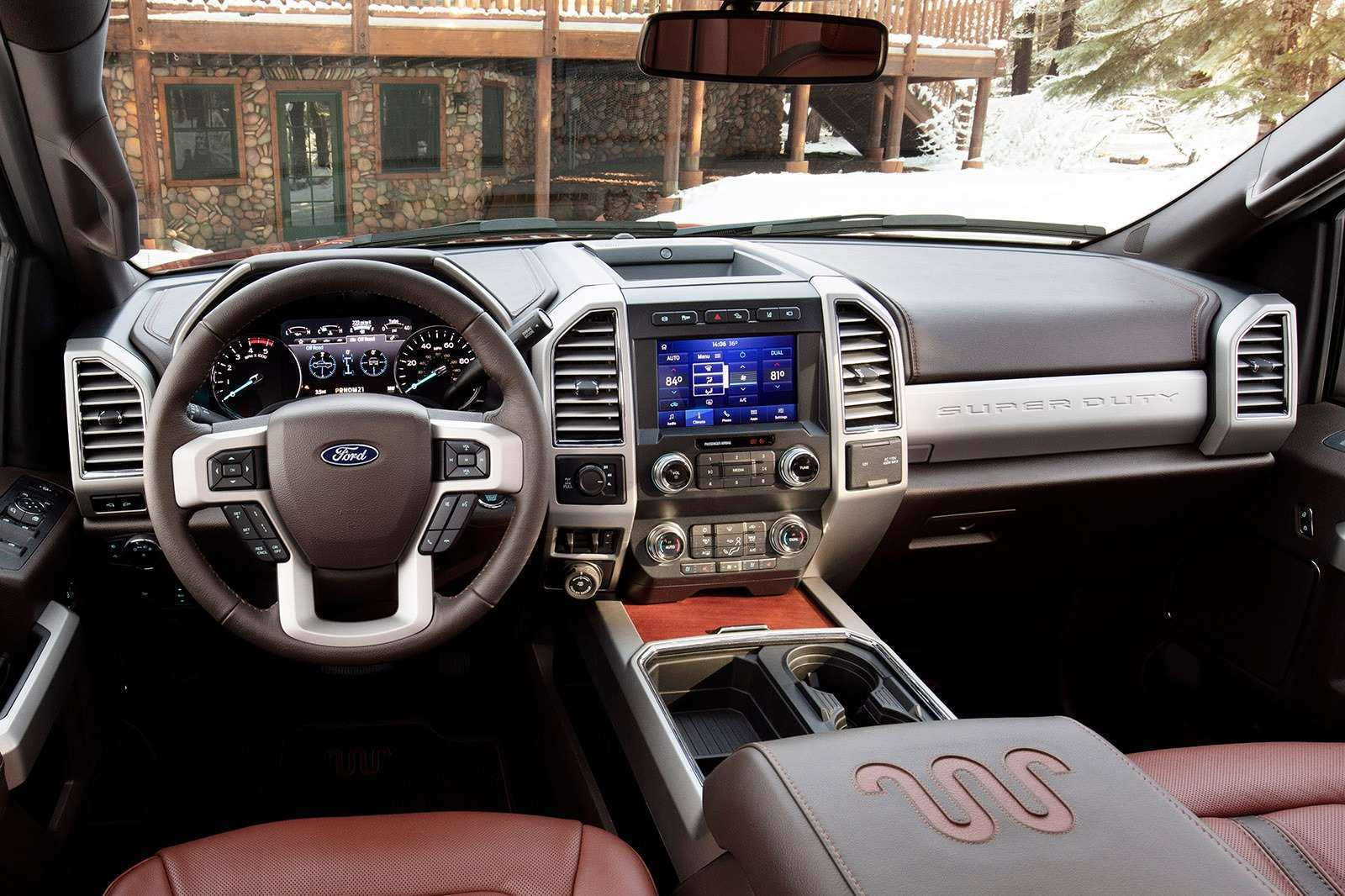 12 A 2020 Ford F 250 Exterior And Interior