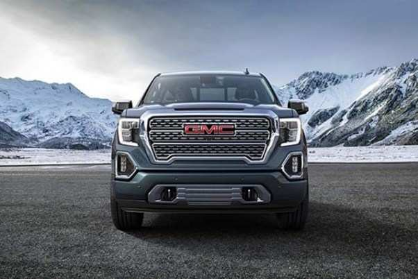 12 A 2020 GMC Canyon Redesign And Concept