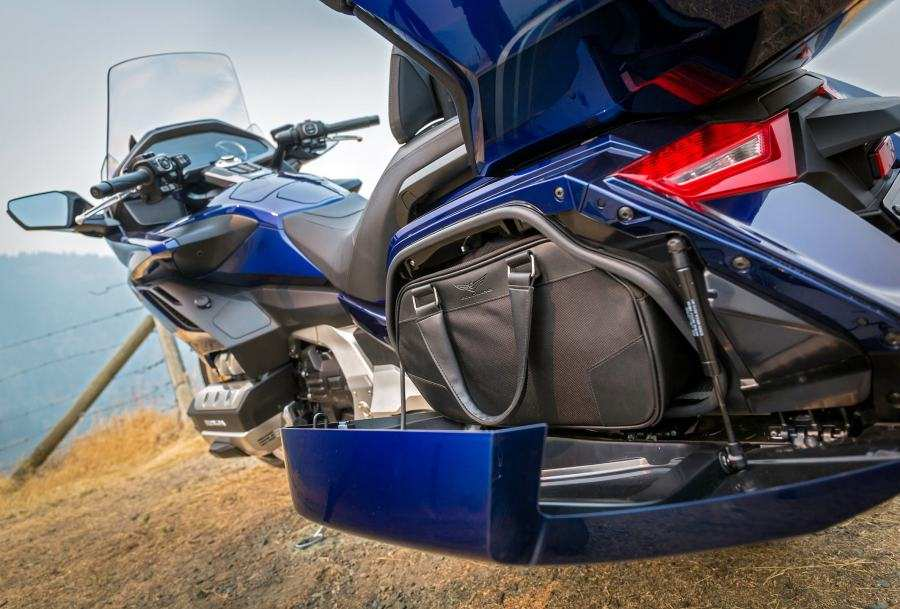 12 A 2020 Honda Gold Wing Price Design And Review