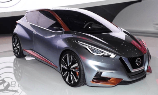12 A 2020 Nissan Micra Price