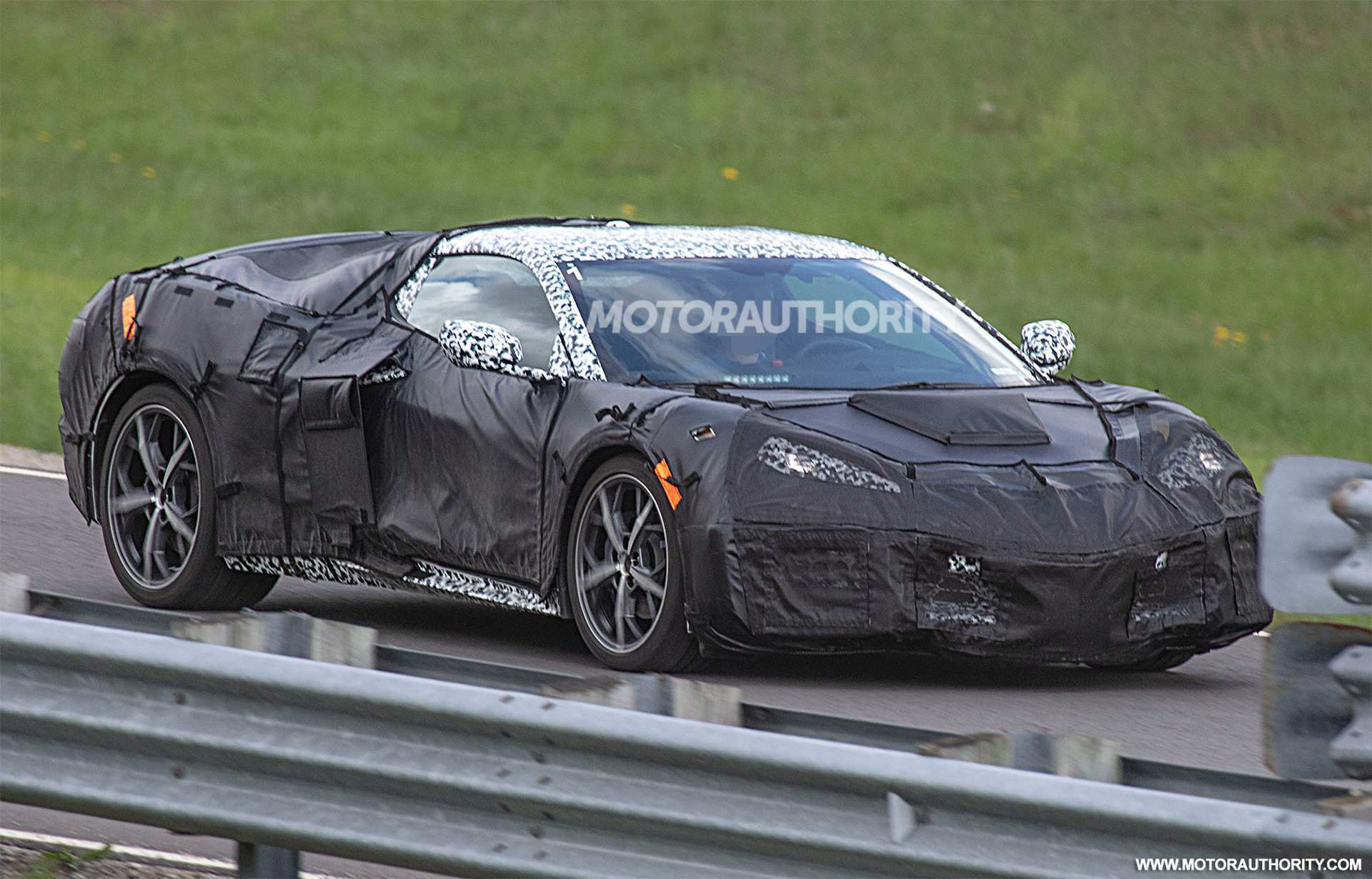 12 A Chevrolet Corvette C8 2020 Redesign And Concept