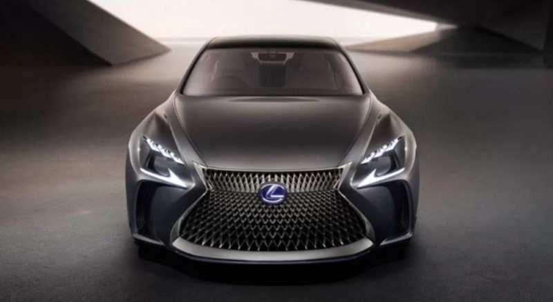 12 A Lexus Is 2020 Release Date Performance