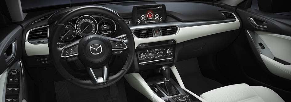 12 A Mazda 6 2019 White Release Date And Concept