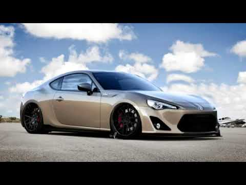 12 A Toyota Gt86 2020 Pictures