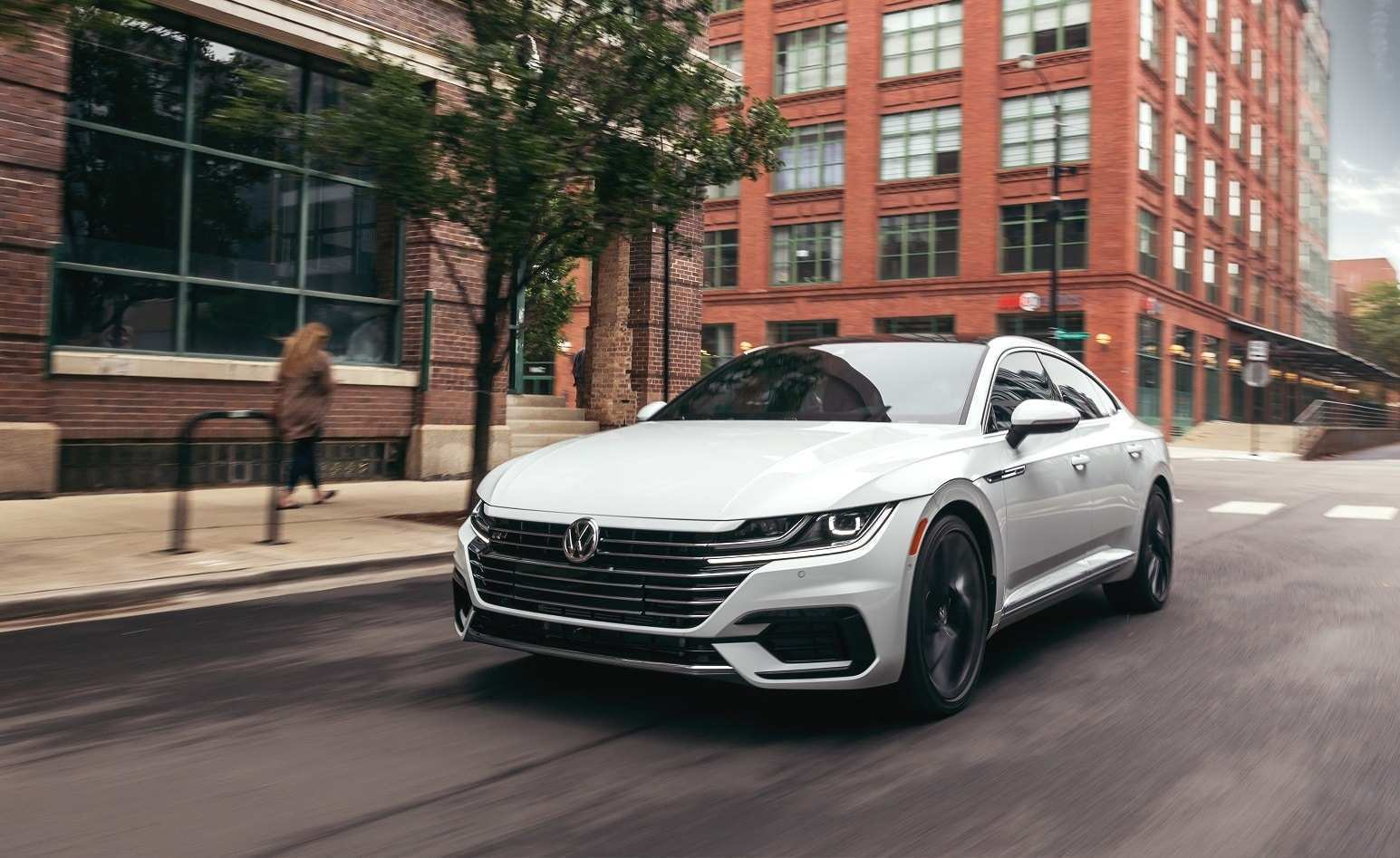 12 A Volkswagen Arteon 2019 Release Date Redesign And Review