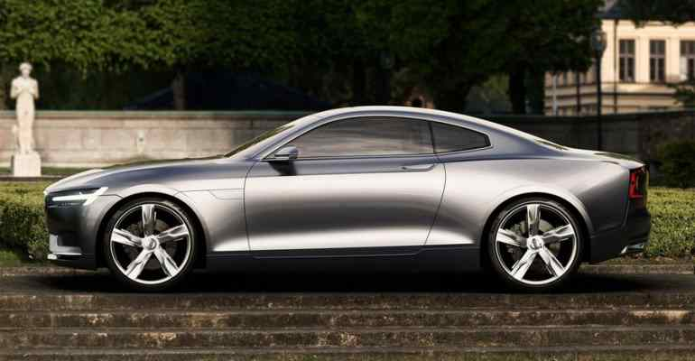 12 A Volvo Coupe 2019 Prices