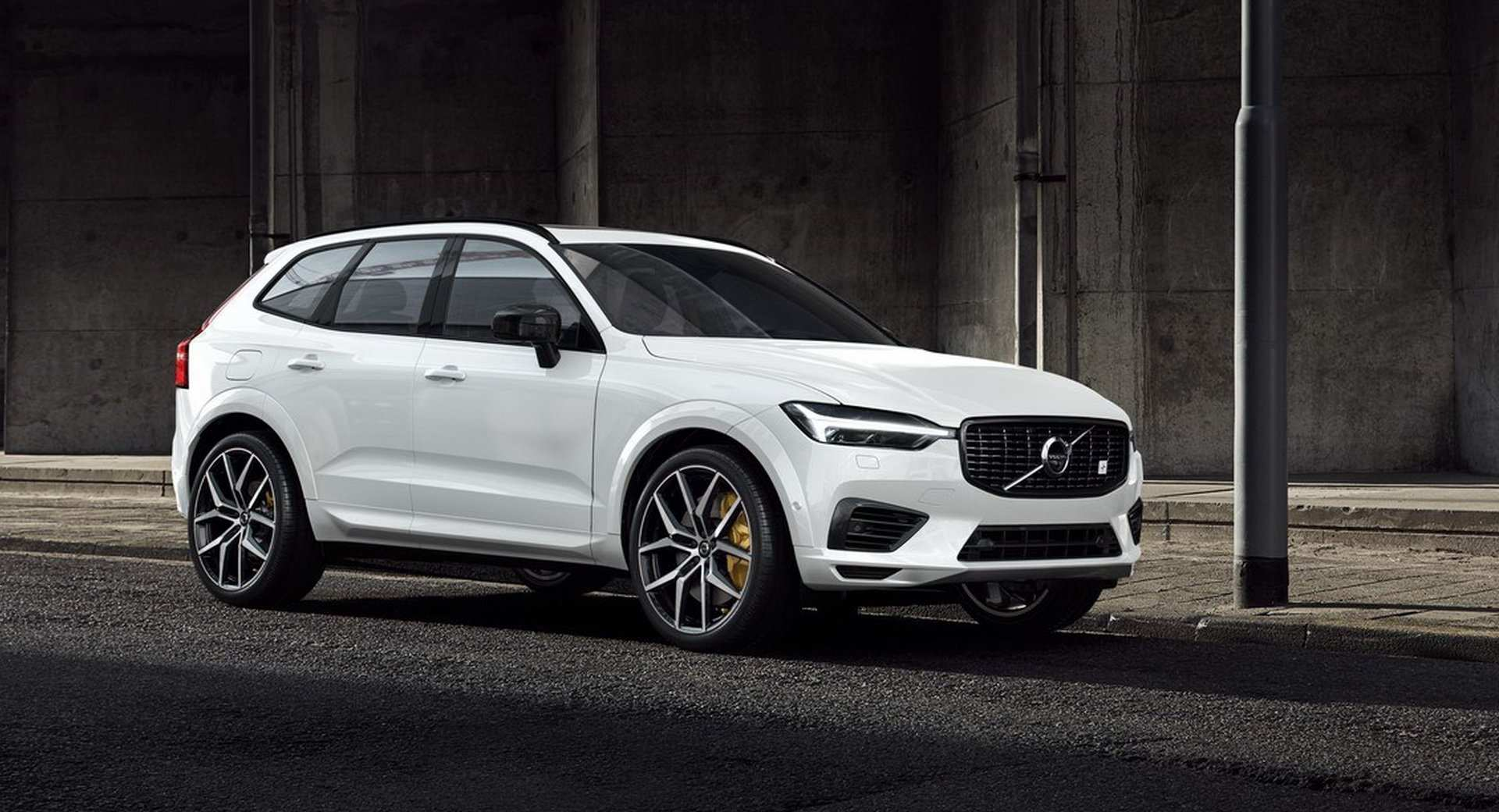 12 A Volvo Models 2020 Redesign And Review