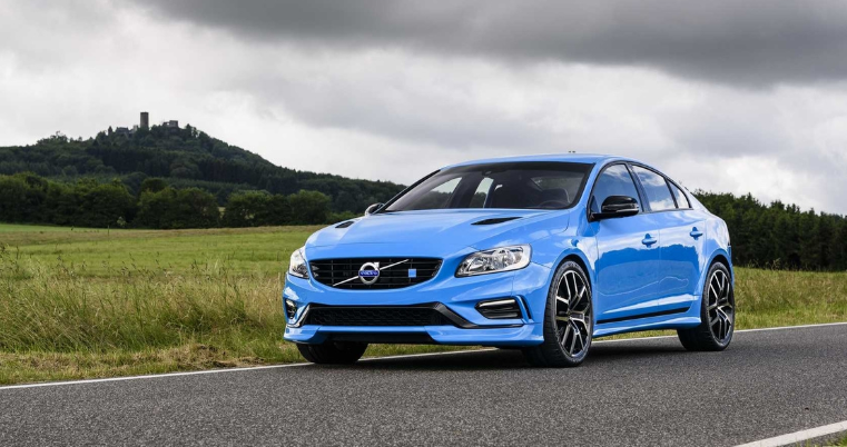 12 A Volvo V60 Polestar 2020 Prices