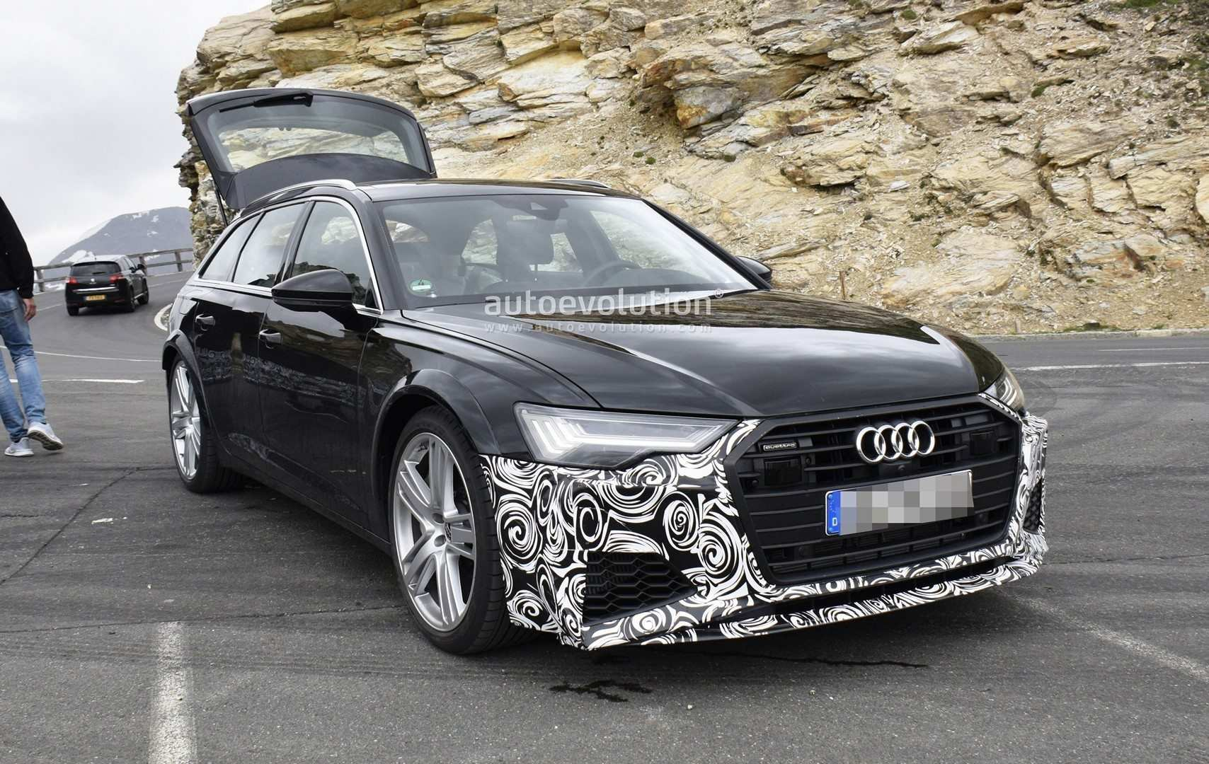 12 A When Do 2020 Audi Come Out Concept And Review