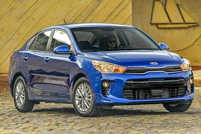 12 All New 2019 All Kia Rio Reviews
