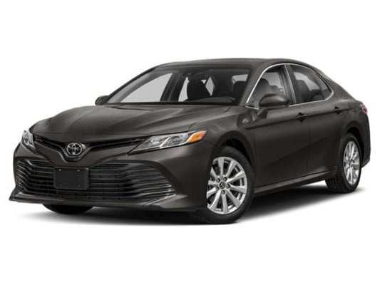 12 All New 2019 All Toyota Camry Redesign And Concept