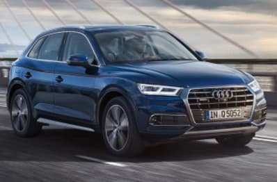 12 All New 2019 Audi Q5 Suv Release Date