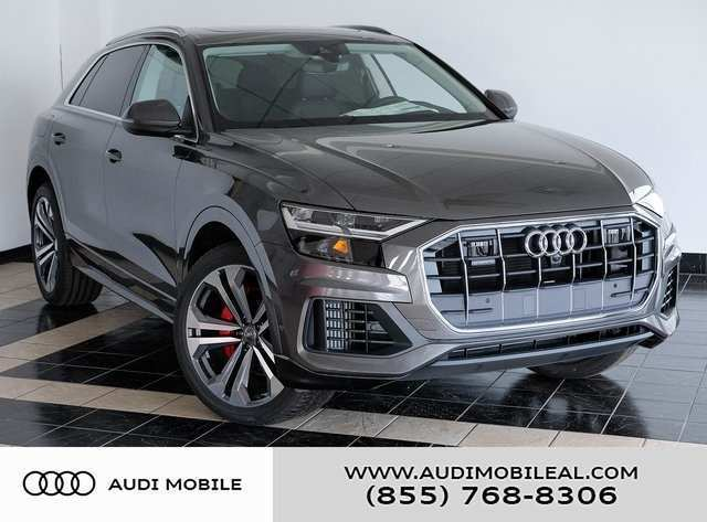 12 All New 2019 Audi Q8 Price Design And Review