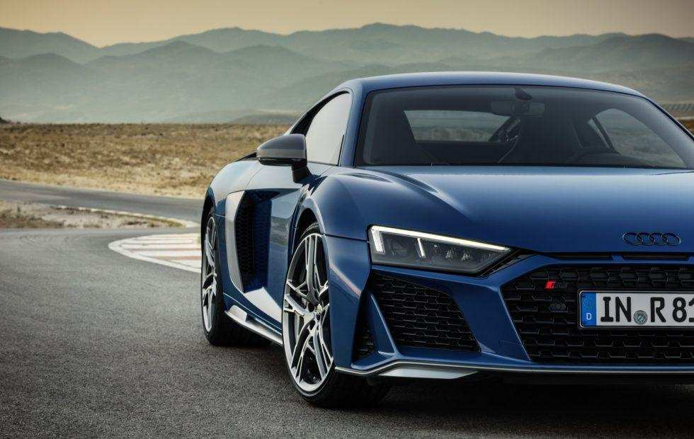 12 All New 2019 Audi R8 Review