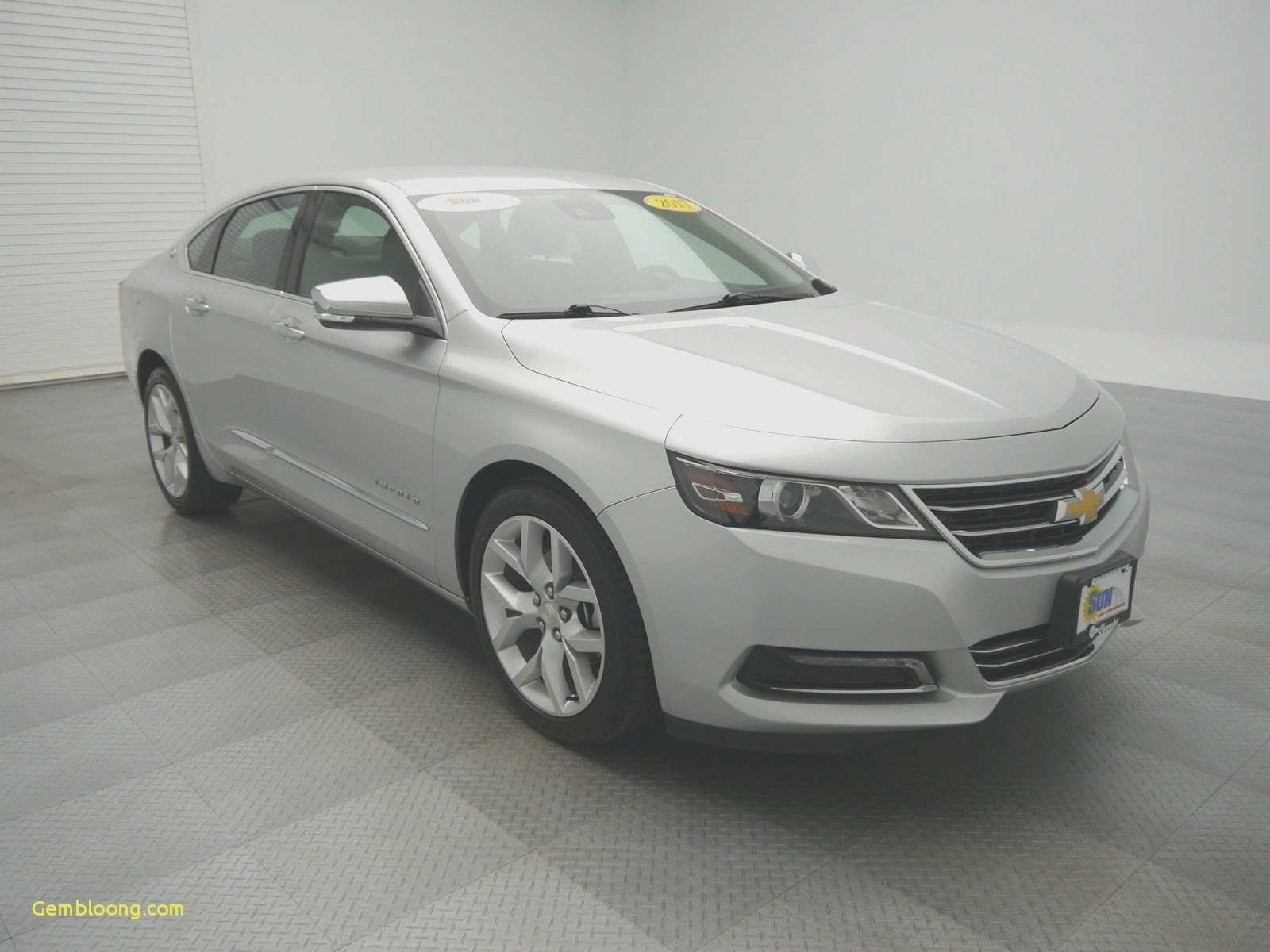 12 All New 2019 Chevy Impala Ss Ltz Coupe Price Design And Review