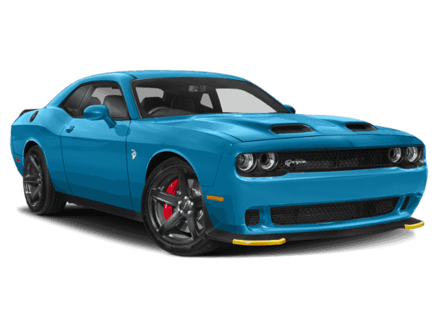 12 All New 2019 Dodge Challenger Hellcat Specs And Review