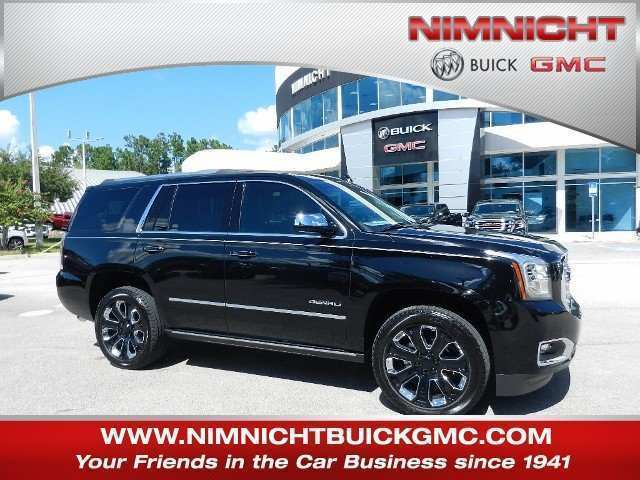 12 All New 2019 GMC Yukon Denali Research New
