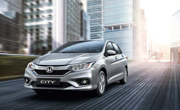 12 All New 2019 Honda City New Review