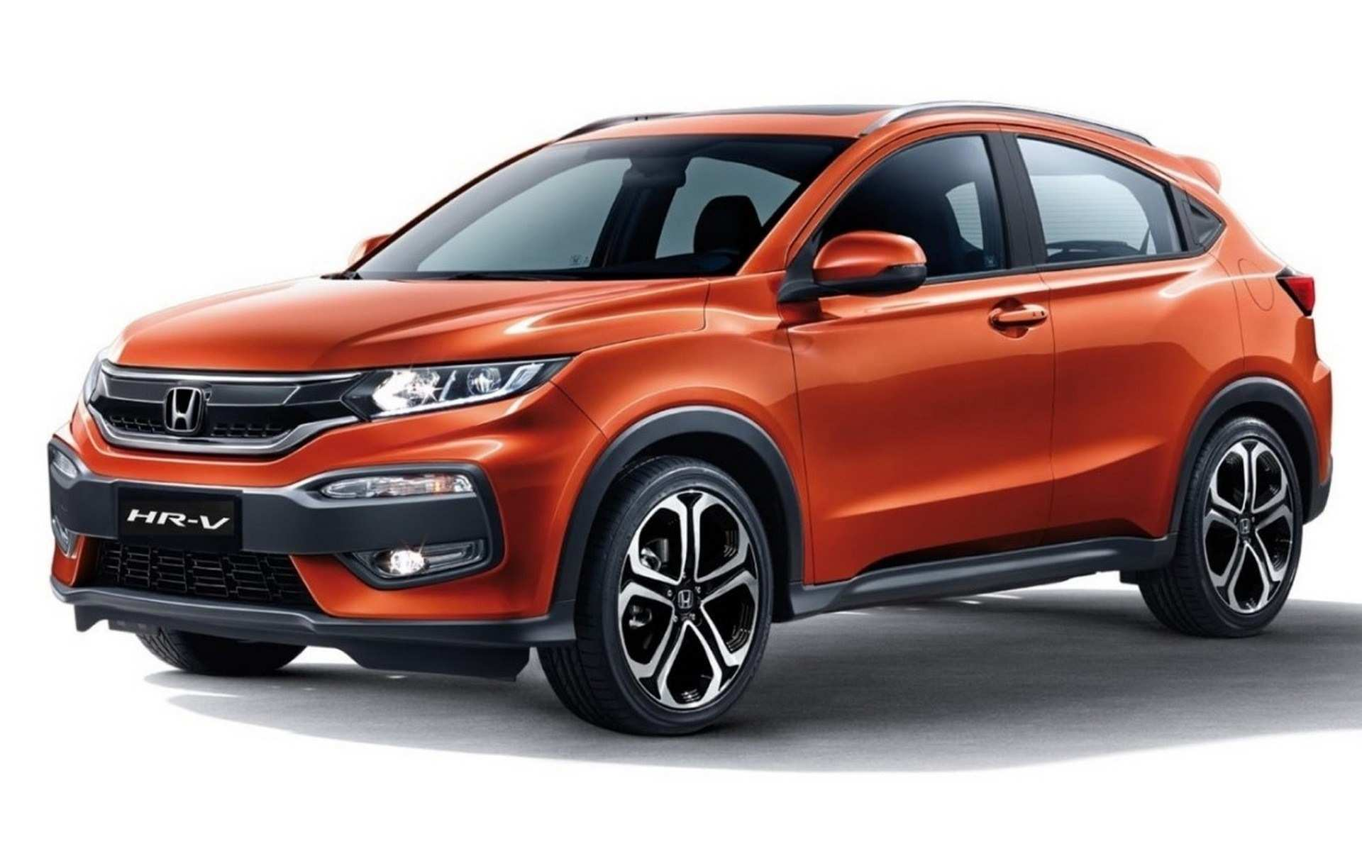 12 All New 2019 Honda Vezels Price And Review