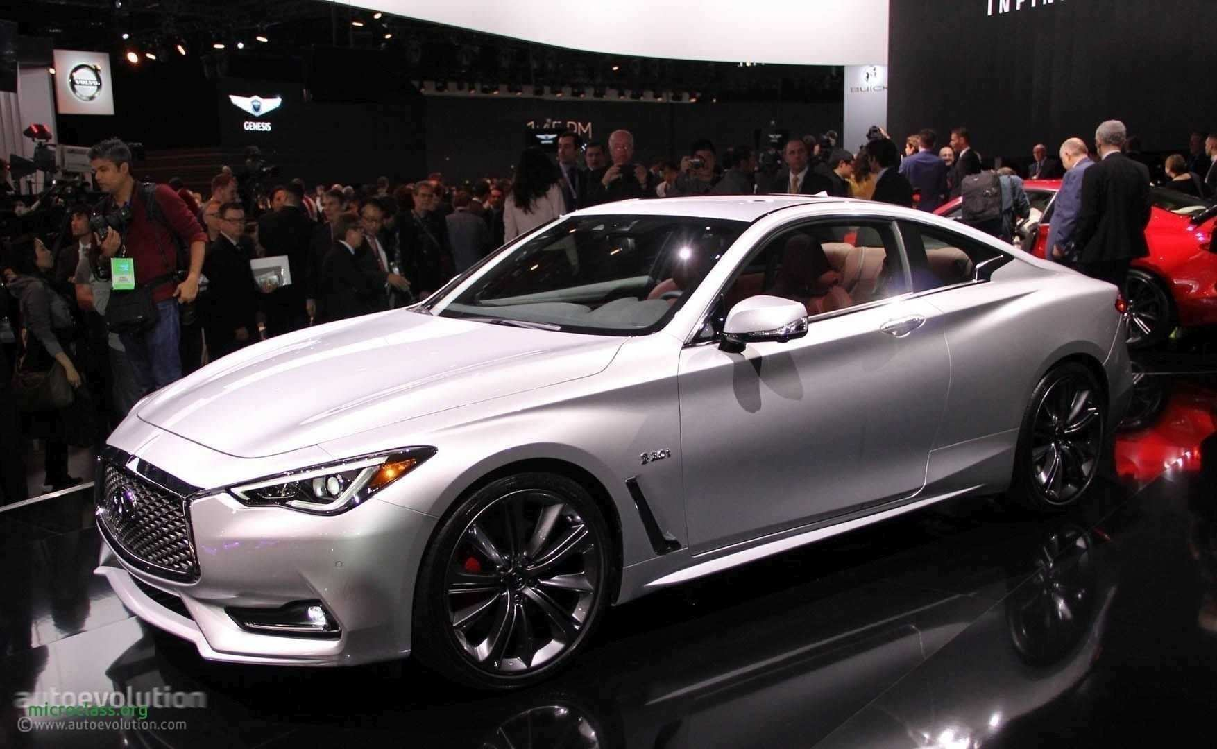 12 All New 2019 Infiniti Q60 Coupe Ipl Picture