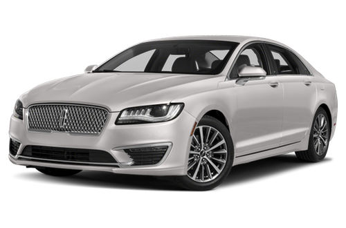 12 All New 2019 Lincoln MKS Photos
