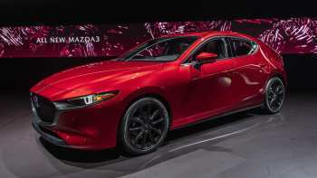 12 All New 2019 Mazda 3 Turbo Review And Release Date