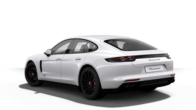 12 All New 2019 The Porsche Panamera Price And Release Date