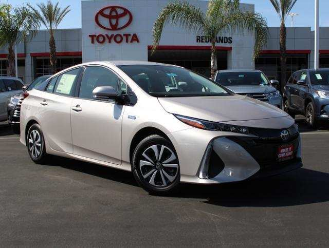 12 All New 2019 Toyota Prius Pictures