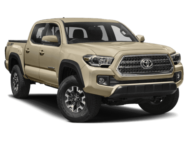 12 All New 2019 Toyota Tacoma Quicksand Price And Review
