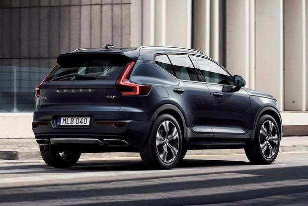 12 All New 2019 Volvo Xc40 Interior Speed Test