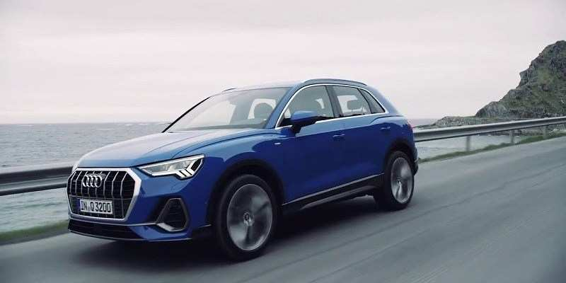 12 All New 2020 Audi Q3 Usa Picture