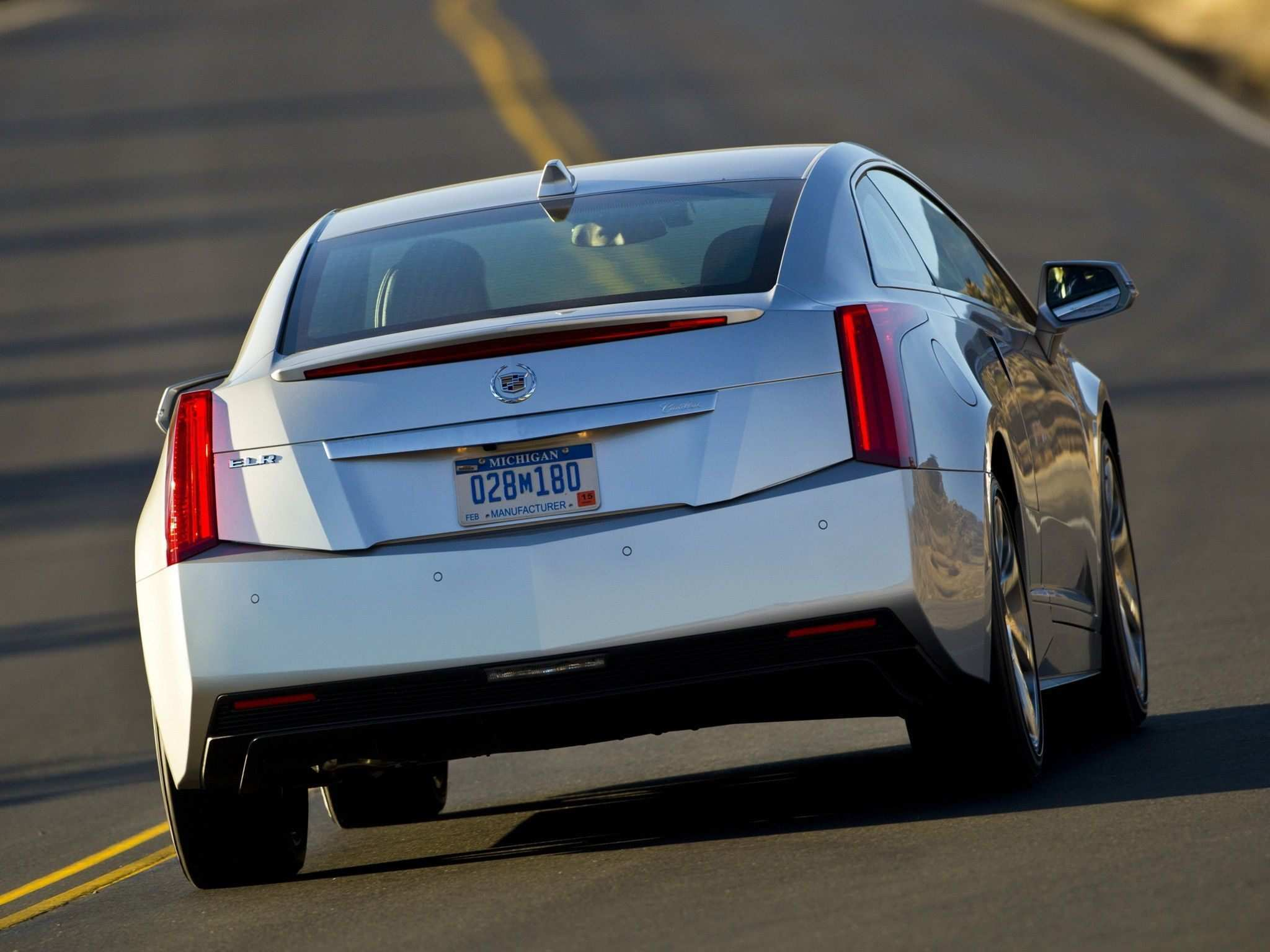 12 All New 2020 Cadillac ELR Release