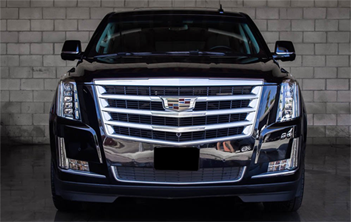 12 All New 2020 Cadillac Escalade Ext Performance And New Engine