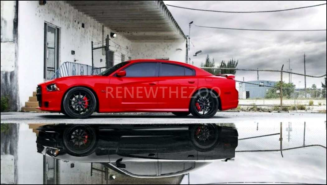 12 All New 2020 Dodge Avenger Srt Model