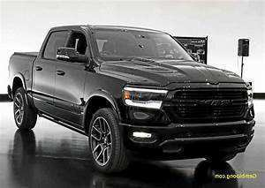 12 All New 2020 Dodge Ram 3500 New Concept