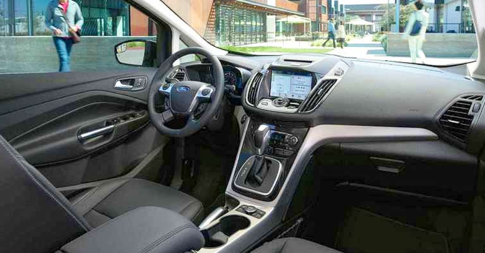 12 All New 2020 Ford C Max Ratings