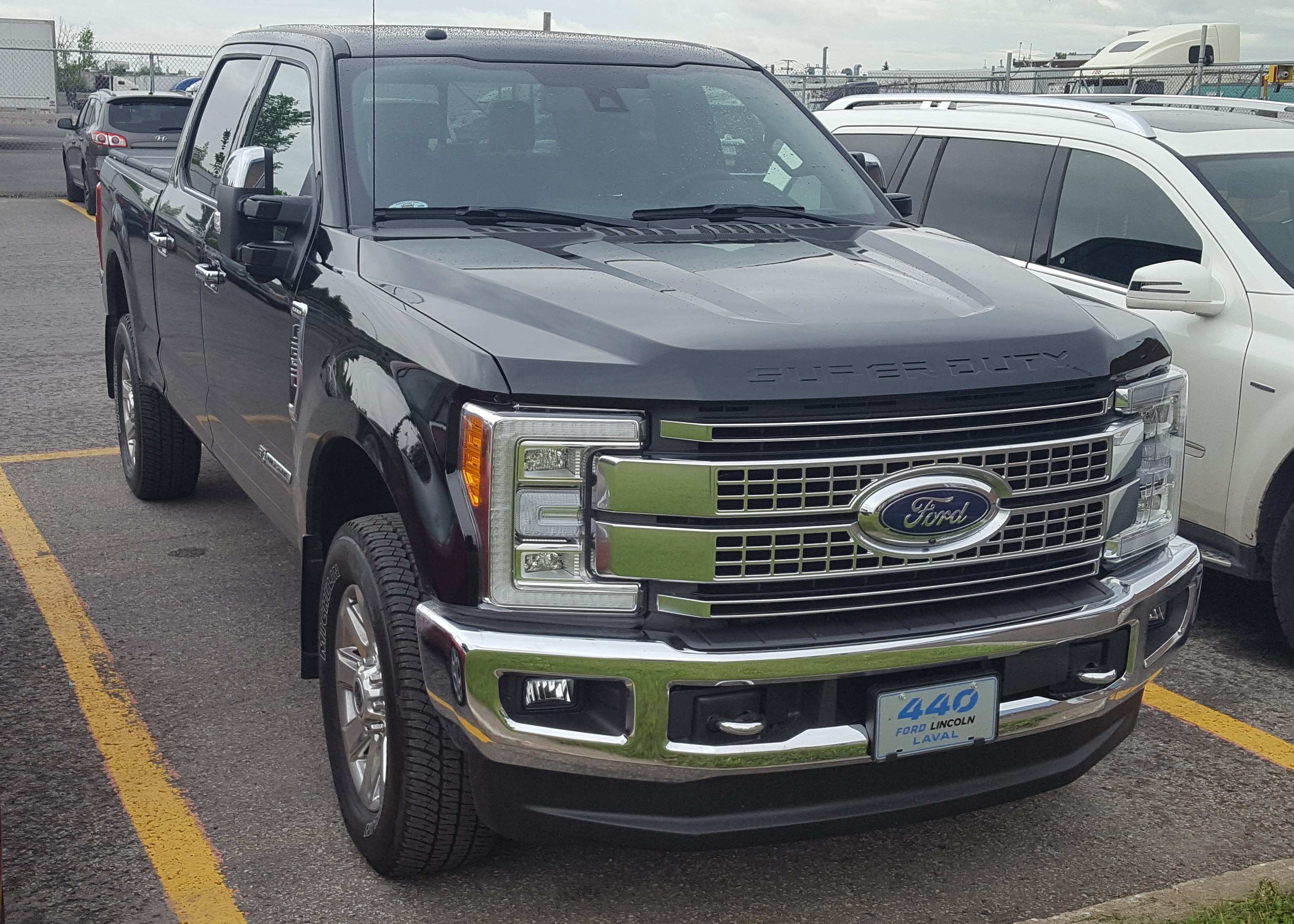 12 All New 2020 Ford F 650 F 750 New Model And Performance