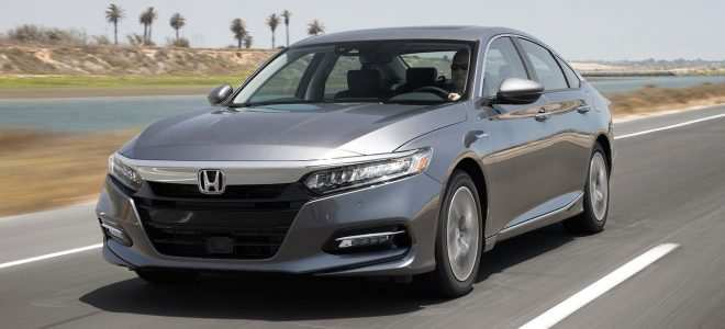 12 All New 2020 Honda Fcev Prices