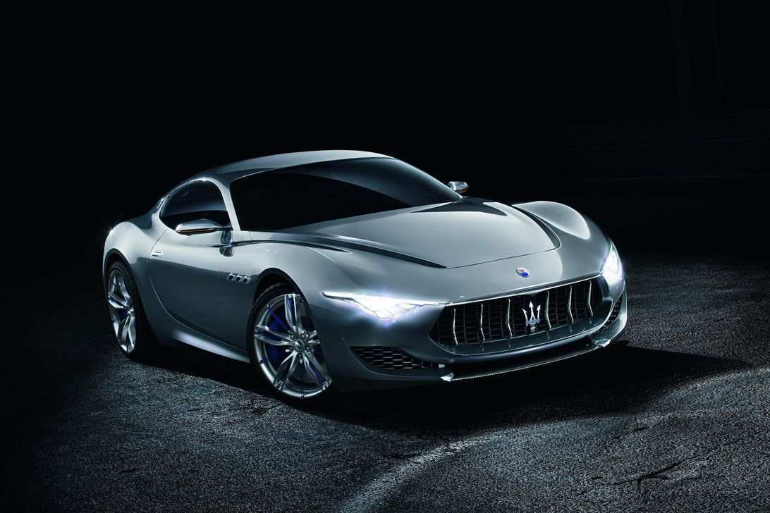12 All New 2020 Maserati Quattroportes Redesign And Review