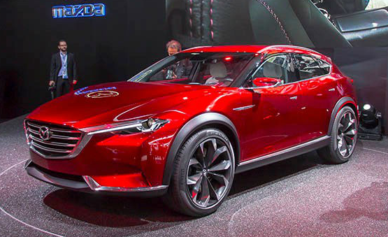 12 All New 2020 Mazda Cx 7 Overview