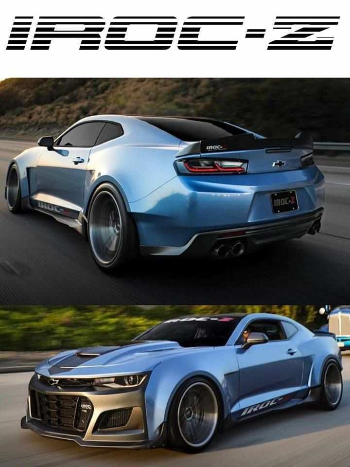 12 All New 2020 The All Chevy Camaro Specs And Review