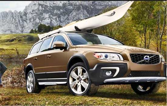 12 All New 2020 Volvo Xc70 Review and Release date