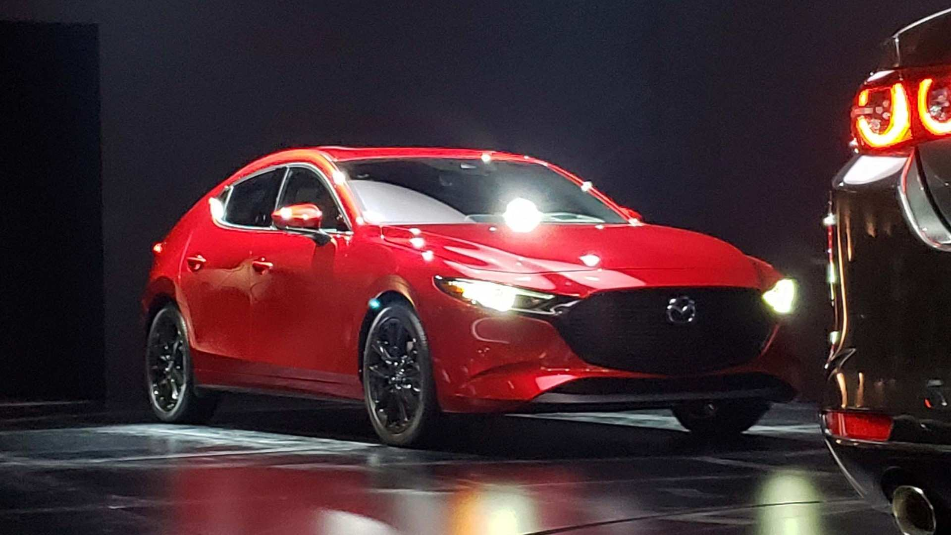 12 All New Mazda Electric 2020 Specs And Review